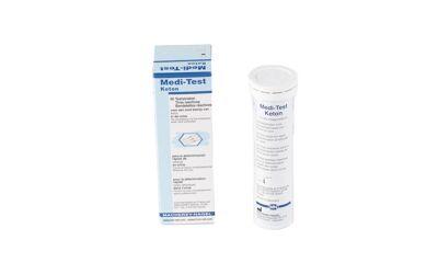 Macherey-Nagel Medi-Test ketonen urinestrips per 50 stuks