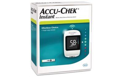 Startset Accu-Chek Instant Bloedglucosemeter