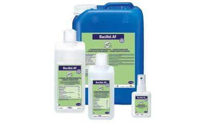 Bacillol AF liquid flacon 1000ml