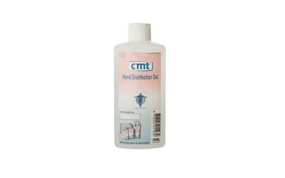 Handdesinfectie gel 500ml ctgb geregistreerd per flacon