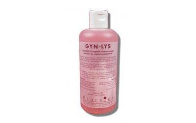 Gynlys gynaecologisch glijmiddel op waterbasis 250ml