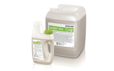 Incidin Rapid 2L oppervlakken desinfectant