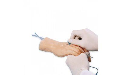 Injectie training