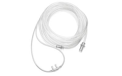 Intersurgical zuurstofbril met een rechte prong en zuurstofslang 5m  20st