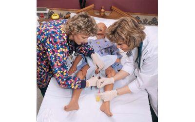 Oefenpop Laerdal Nursing Junior - kind