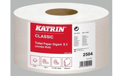 Katrin Classic Gigant toiletrol S 2 per 12st