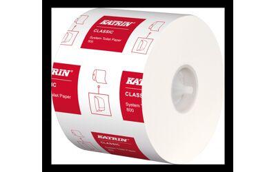 Katrin Classic System toiletpapier per 36st.