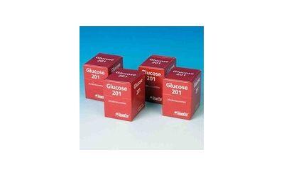 Hemocue glucose cuvetten per 25st.