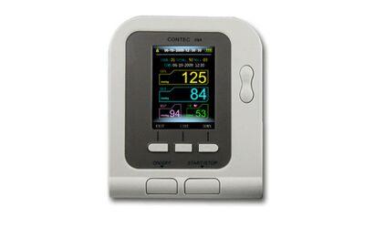 Bovenarm bloeddrukmeter Contec met saturatie voor volwassen