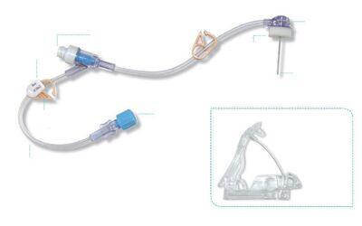 Gripper naald micro 19Gx25mm per 12st.