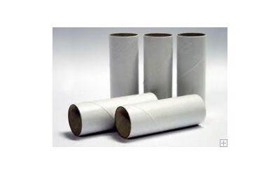 Mondstuk voor spirometer per 100st. 30mm