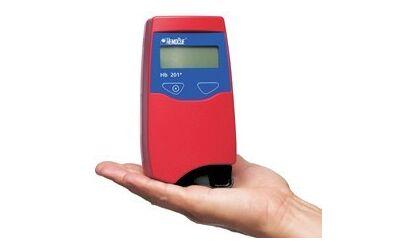 Hemocue HB201 hemoglobine meter