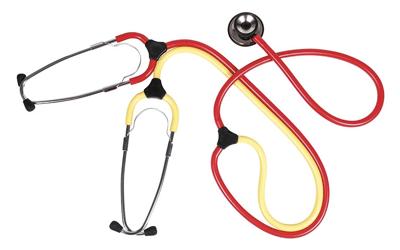KaWe Stethoscoop voor Training