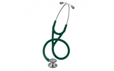 Littmann Stethoscoop Cardiology IV Groen