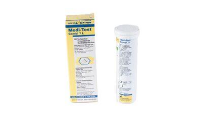 Marchery Nagel, Medi-test urinestrips C7 100st.