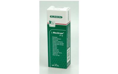 Mesitran honingzalf wondzalf antibacterieel per tube 20 gram