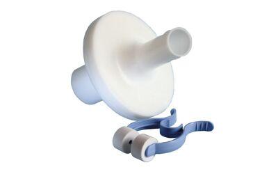 CareFusion Filter Ovaal Pulmonaal Bacteriefiltermicrogard II