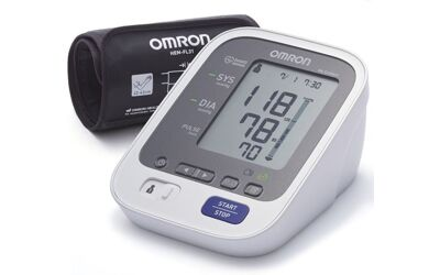 Omron M3 Comfort bloeddrukmeter