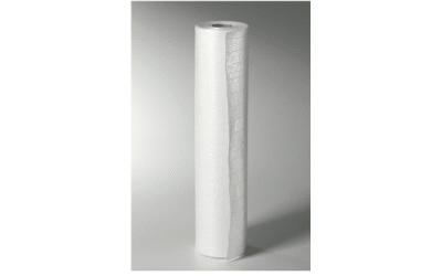 Fripa onderzoekbankpapier 59cm x 50m met PE coating per 6 rollen