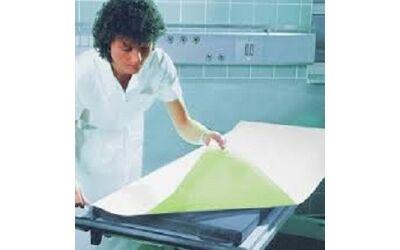 Medline protectielaken 1 laags 80x210cm per 100st.