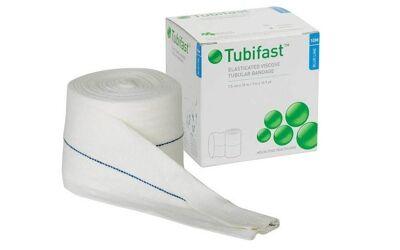Tubifast 2-way stretch buisverband