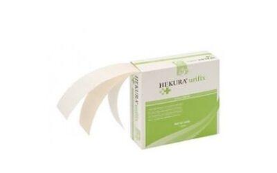 Urifix fixatieband voor condoomkatheters 4,5mx3cm per 10 rollen