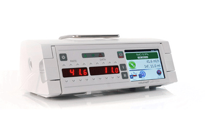 Arcomed VP7000 volumetrische infuuspomp classicplus