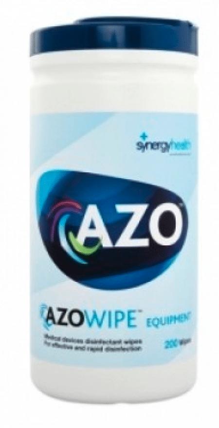 Azowipe desinfectiedoeken per 200st.