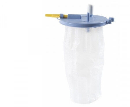 Flovac disposable liner 3000ml per 10st.