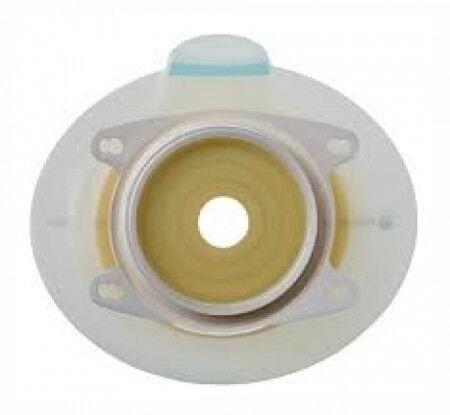 Coloplast Sensura Mio Click huidplak 2 delig per 10st. uitknipbaar