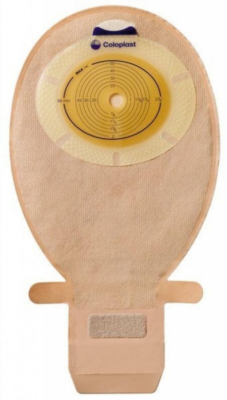Coloplast Ileostoma zak sensura duo filter 1 delige 30mm flens per 30st.