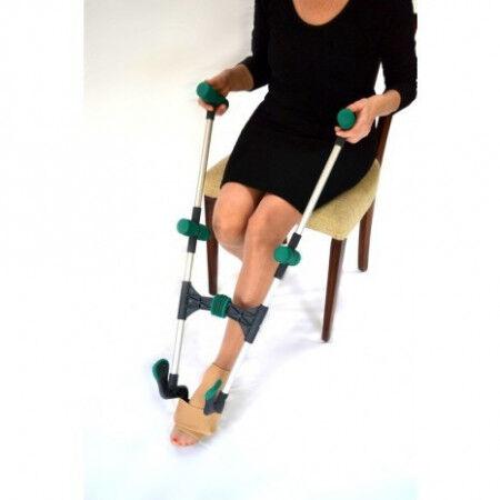 Handy legs aantrekhulp Medium t/m 185cm lengte