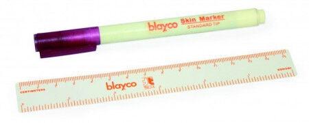 Blayco huidmarkeerstift met standaard tip per 100st