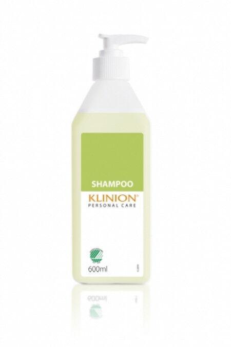 Klinion Shampoo 600ml
