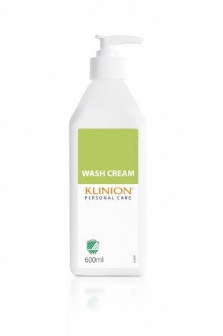 Klinion Wash Cream 600ml