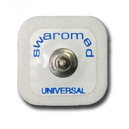 Swaromed drukknop elektroden per 50st.