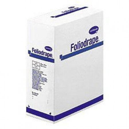 Foliodrape steriel veld 75x90cm protect plus 28st. met plakstrook