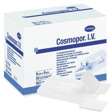 Cosmopor infuuspleisters per 50st.