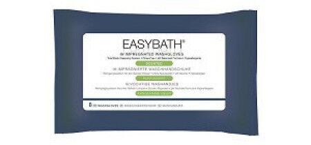 Easybath geïmpregneerde washandjes per 30 pakjes van 8st.