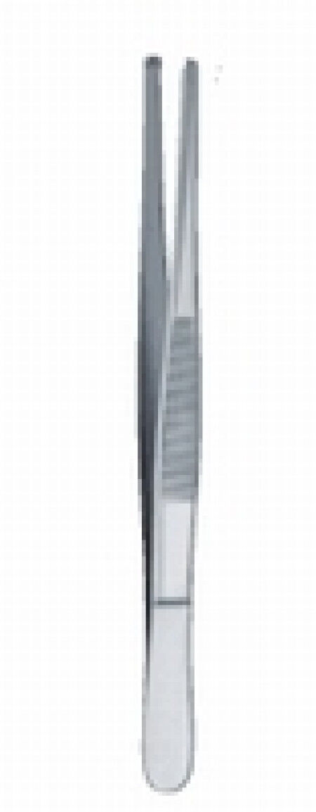 Chirurgisch pincet RVS per stuk 11cm