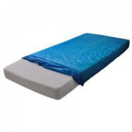 Klinion Easy Care Disposable matras overtrek 210x90cm per 10st.