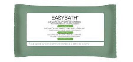Easybath Shampoo kapjes per doos a 30st.