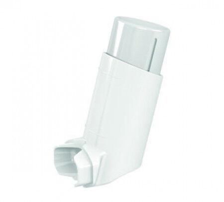 Inhalatie trainer dosisaerosol