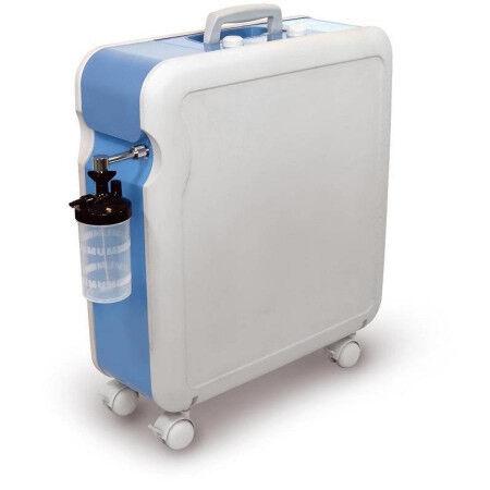 Kröber-zuurstofconcentrator