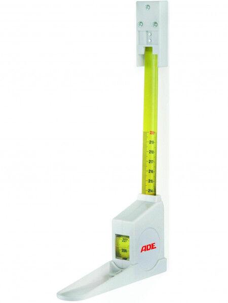 ADE lengtemeter meetlint aan de muur per stuk