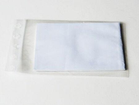 Lenspapier 10x15cm 100 vel