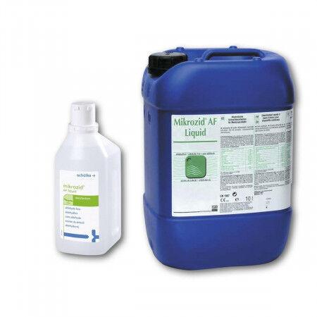 Mikrozid AF Liquid 10 Ltr desinfectant