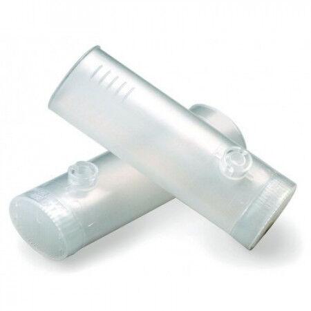Welch allyn flow transducers mondstukken voor spirometer spiroperfect per 100st.