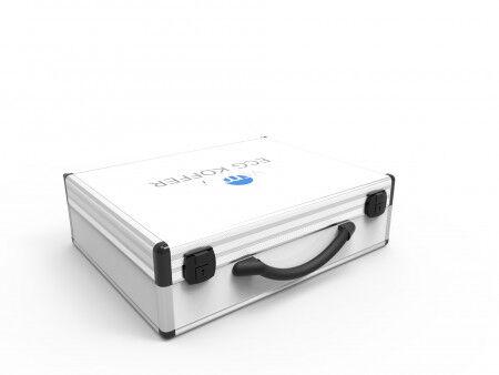 Transportkoffer voor Cardiofax ECG toestel