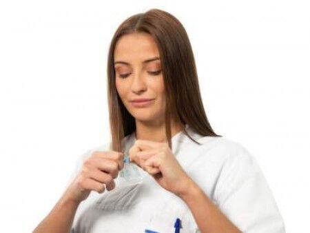 Nosa neusdopjes 50st. tegen verstopte neuzen en vieze geuren